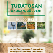 BE CONSCIOUS, SMART AND GREEN! AWARENESS-RAISING PUBLICATION FOR ELEMENTARY SCHOOLS