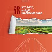 2018 BTC EGTC, the innovation bridge of the region