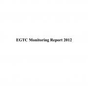 EGTC Monitoring Report 2012