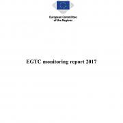 EGTC monitoring report 2017
