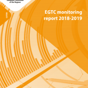 EGTC monitoring report 2018-2019