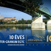 The Ister-Granum EGTC is 10 years old