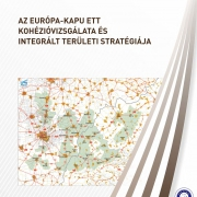 THE COHESION INVESTIGATION AND INTEGRATED TERRITORIAL STRATEGY OF THE GATE TO EUROPE EGTC
