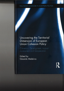 Encapsulating the significance of the EGTC for territorial cooperation: A literature review and tentative research agenda