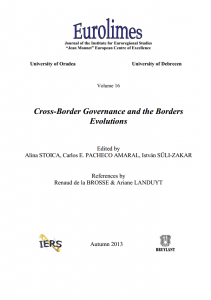 From the Coexistence of Border Zones to Integration: Characteristics of Croatian-Hungarian Border Relations from 1945 until Today