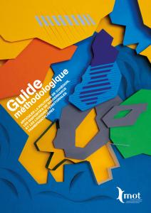GUIDE MÉTHODOLOGIQUE - Articuler la politique de cohésion, les dispositifs de gouvernance  et les logiques territoriales transfrontalières